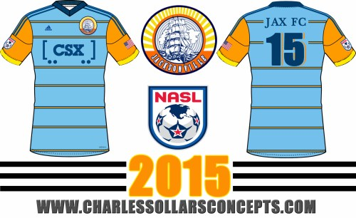 Jax NASL 51