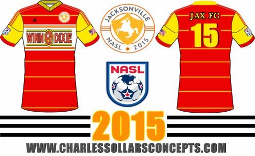 Jax NASL 57