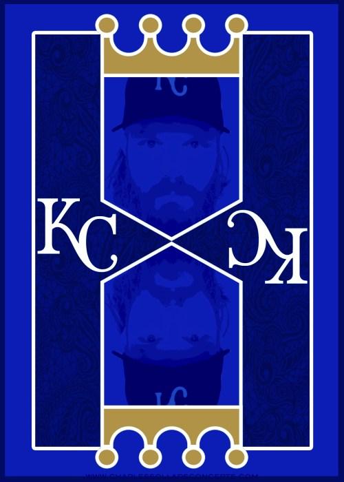 royals card 5