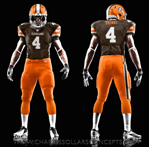 browns uni 11