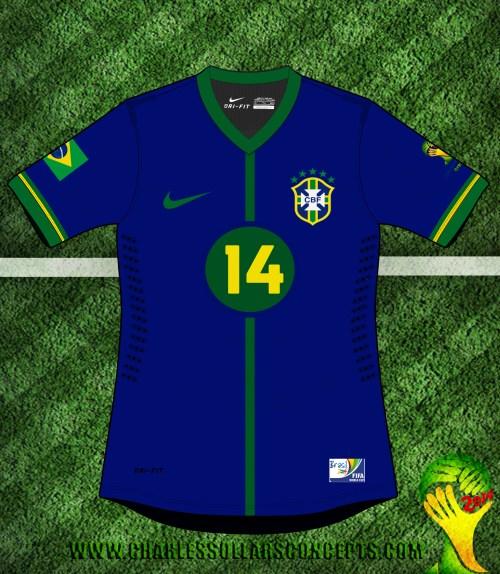 brazil world cup 13
