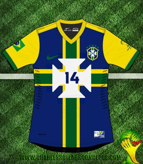 brazil world cup 21