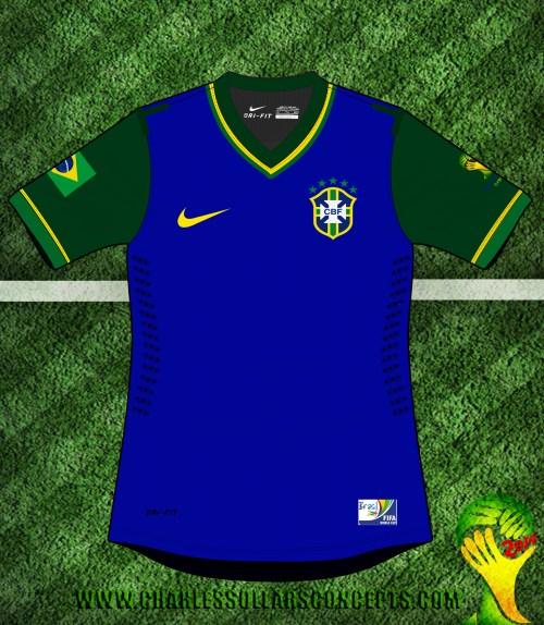 brazil world cup 5
