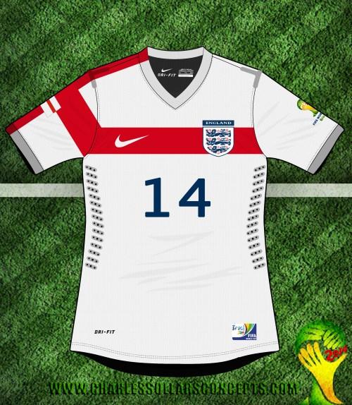 england world cup 13