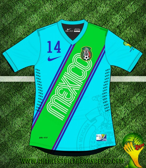 mexico world cup keeper 2