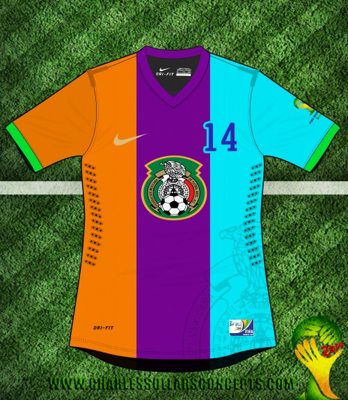 mexico world cup keeper
