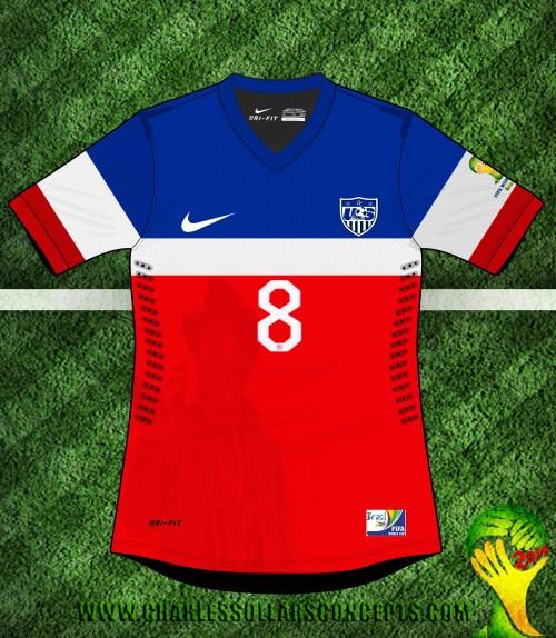 usa world cup 5 min