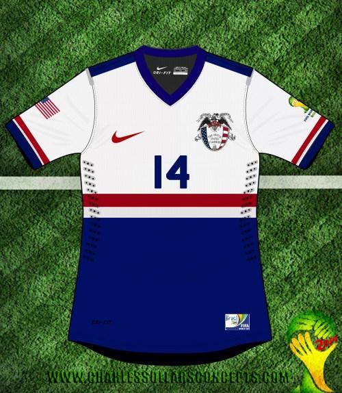 usa world cup 9