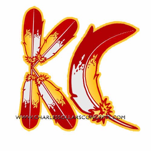 kc feathers logo
