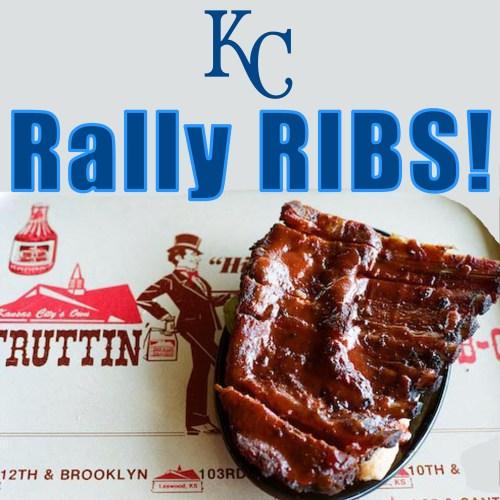 rally ribs
