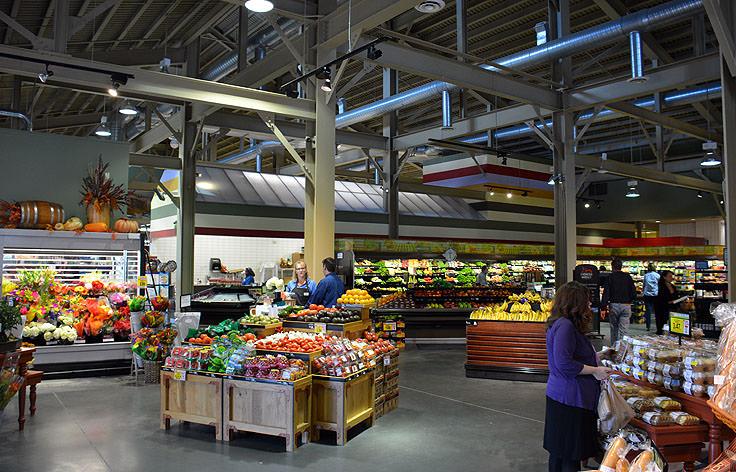 Fresh Fields Market Kiawah Hours