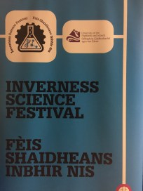 Inverness Science Festival