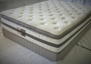 Stop By To See Feel The Quality Of Our Mattresses