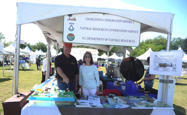 Charleston Soil and Water Conservation District