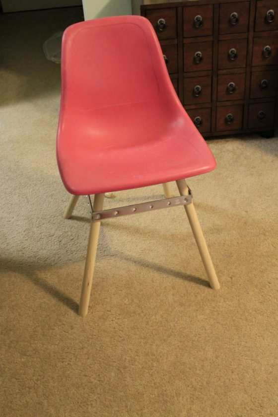 Building A Chair Turned Into A Diy Fail Charleston Crafted