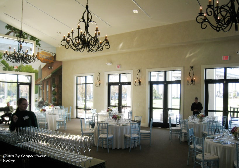 Charleston wedding venues review charleston crafted junglespirit Image collections