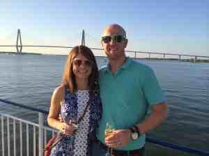 Charleston Harbor Dinner Cruise - Charleston Crafted