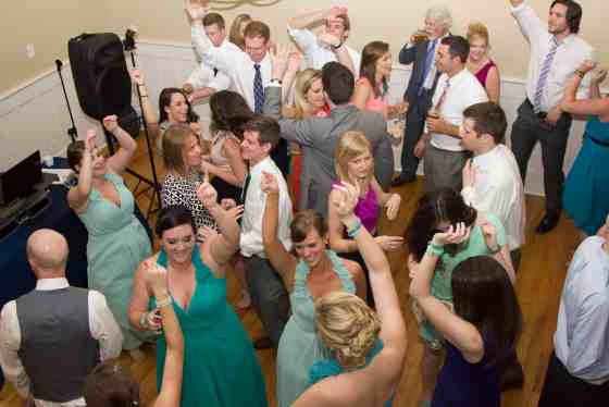 #HereComesMcBride - Let's Dance - Charleston Crafted