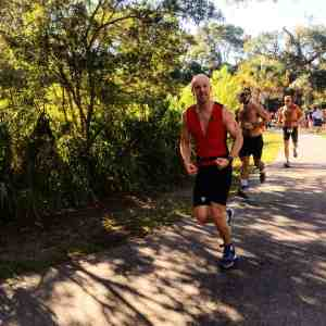 Kiawah Island Triathlon - Charleston Crafted