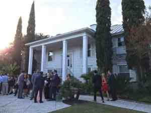 Charleston Wedding Venue: The Island House - Charleston Crafted