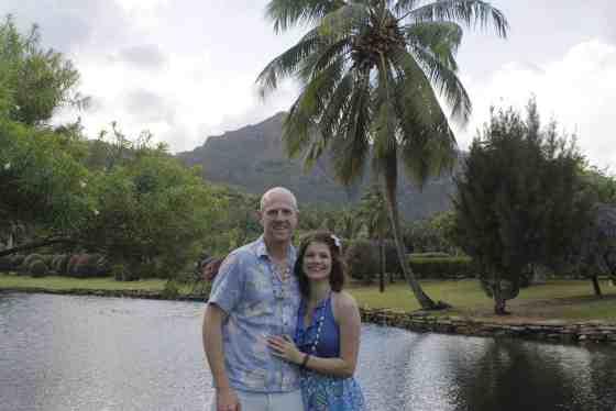 Kauai Hawaii - Charleston Crafted