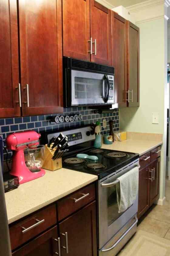 Kitchen Final - Charleston Crafted