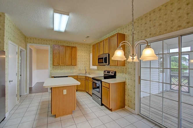 initial kitchen - charleston crafted