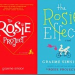 The Rosie Project and The Rosie Effect Book Review - Charleston Crafted