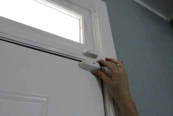 GetSafe Home Security System - Charleston Crafted