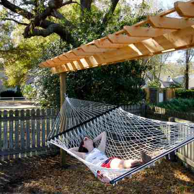 Porch & Yard Swings for Summer (all via Amazon!)