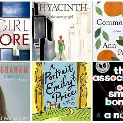 Our Favorite Books So Far This Year