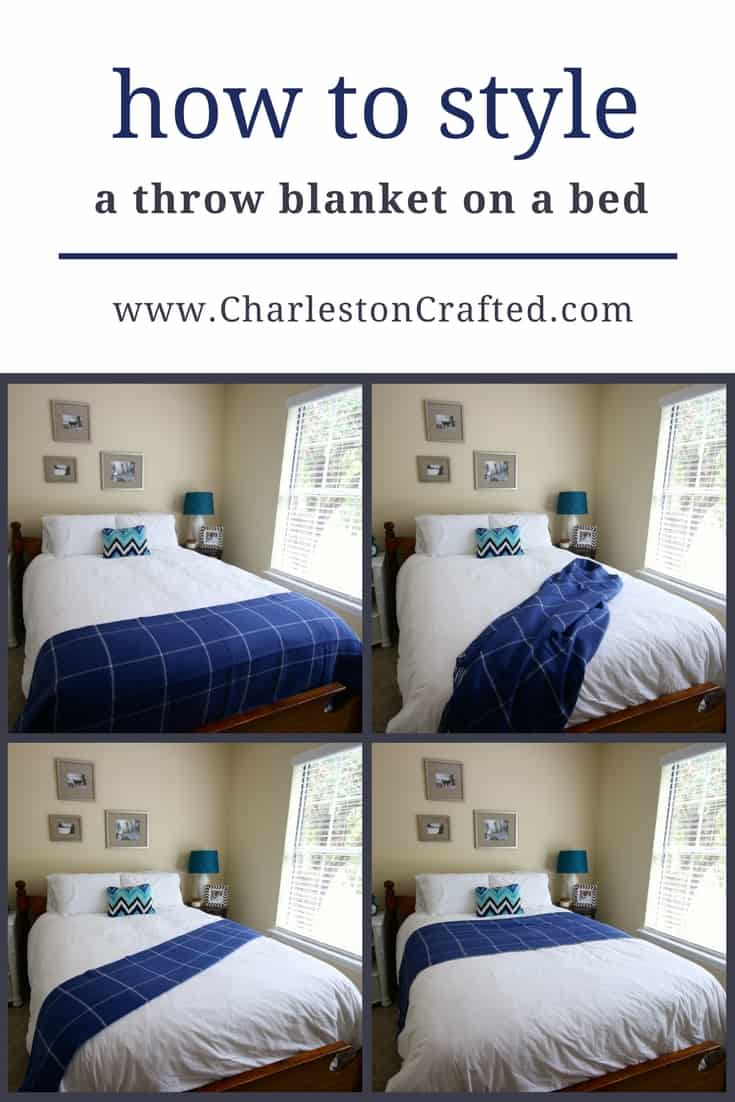 Do It Yourself Home Design: A Guest Room Refresh • Charleston Crafted