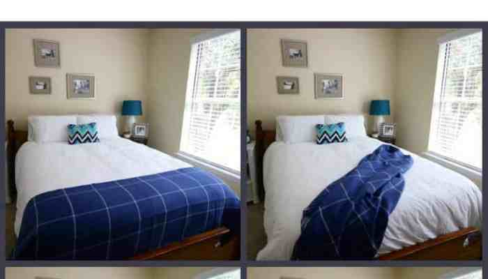 A Guest Room Refresh