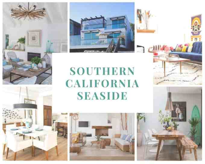 Southern California Seaside - Charleston Crafted