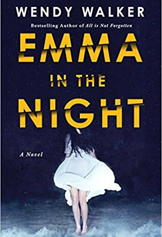 Emma in the Night - Charleston Crafted
