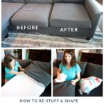 How Can I Make My Couch Cushions Firmer