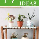 18 Diy Plant Stands You Can Make This Weekend