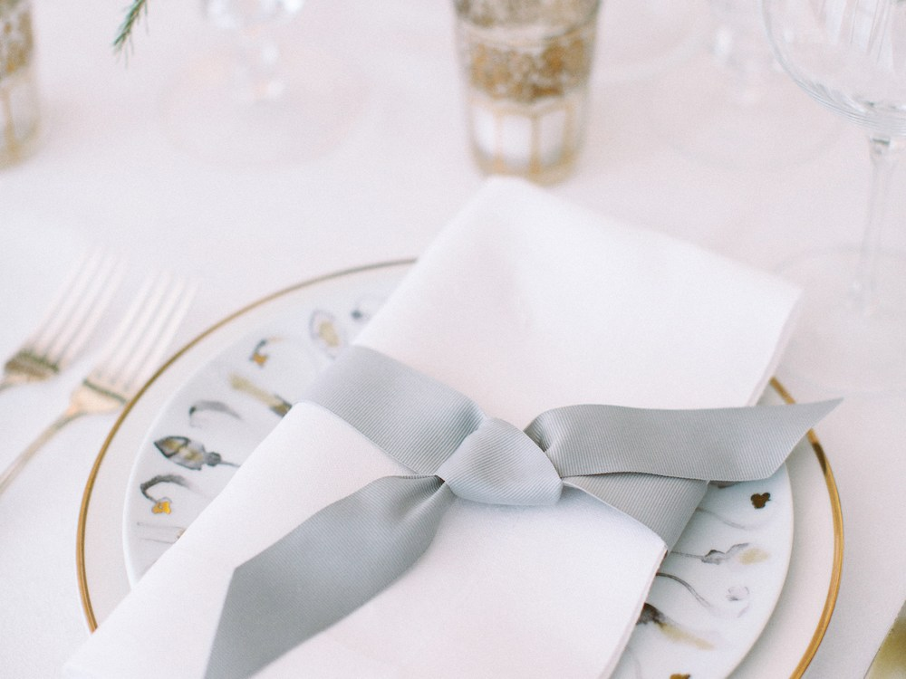 5 Tips For an Instagram-Worthy Holiday Table, Charleston Style