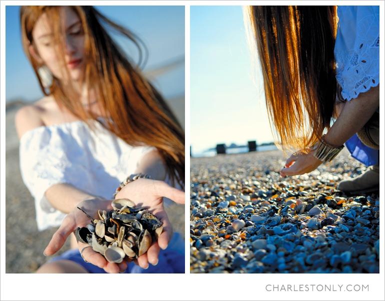 Charleston Area Beaches