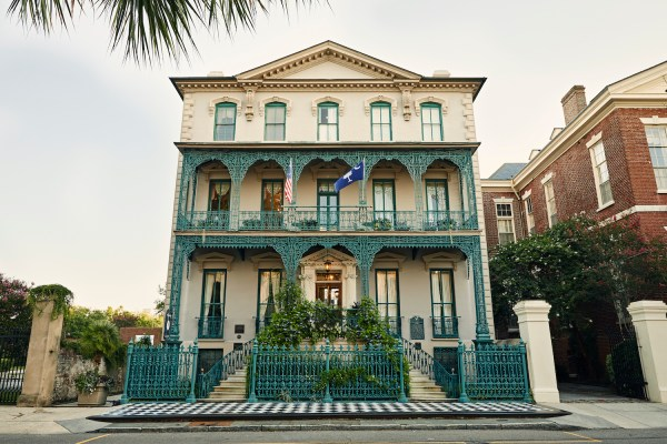 10 Charleston B&B's That Will Make You Want to Move In