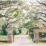 Meredith + Ty: Legare Waring House