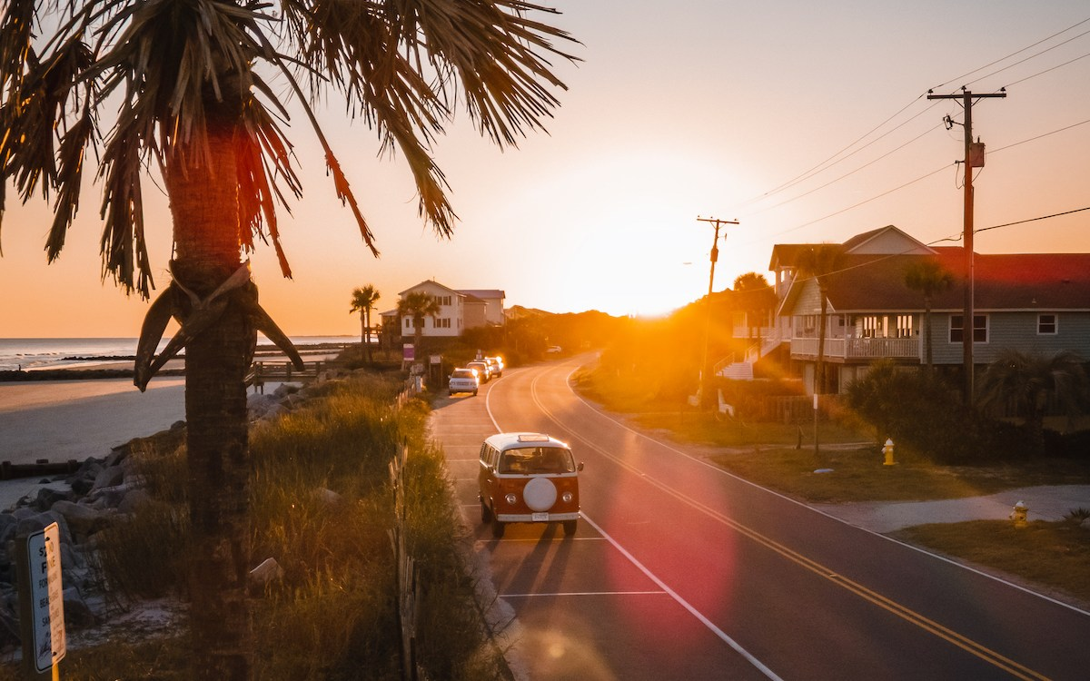 13 Epic Photos to Fuel Your Charleston Wanderlust