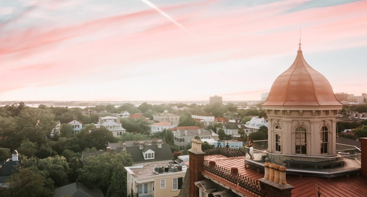 Top 17 Charleston Hotels to Catch a Stunning Sunrise or Sunset