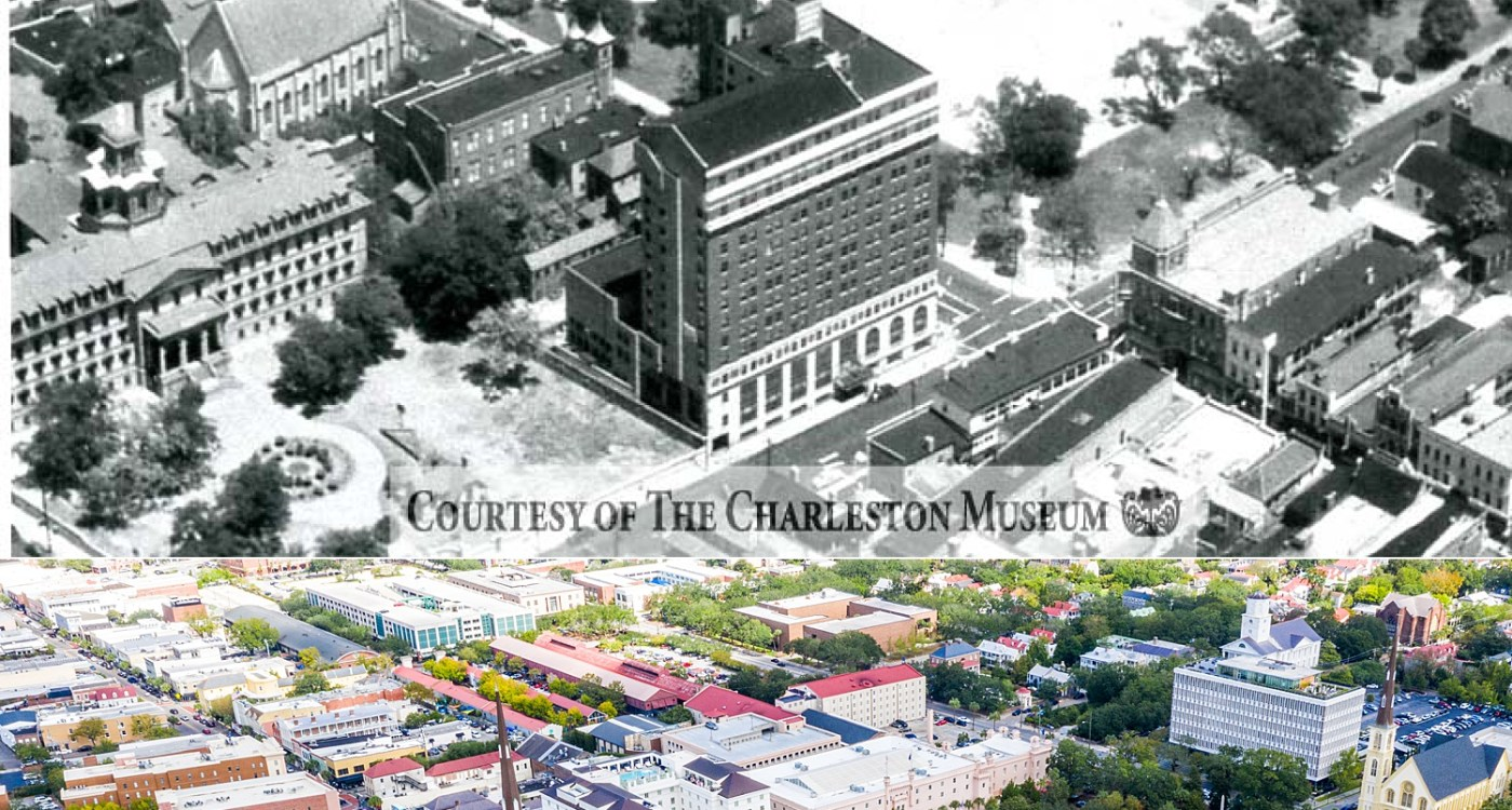 Charleston Museum | Station 28.5 Photography