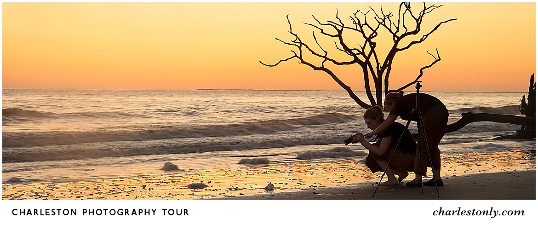 Charleston Photography Tour