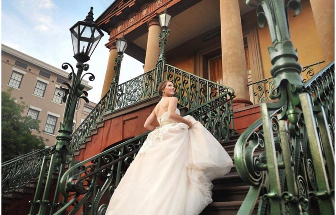 7 Deep-Rooted Southern Wedding Traditions