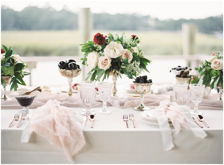 Boone Hall Plantation Wedding