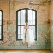 Q&A With Charleston Bridal Designer Emily Kotarski