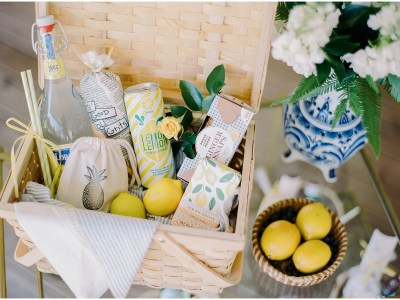 Runnymede Plantation Summer Inspiration Shoot