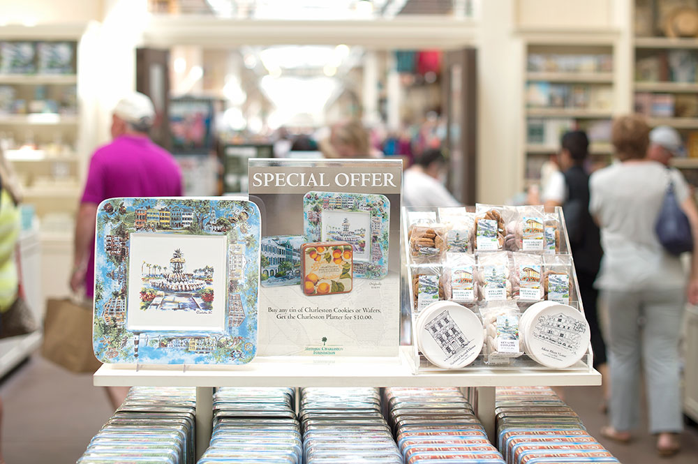 Quiz: What's Your Ideal Charleston Souvenir?